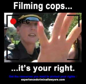 filmingwomancop